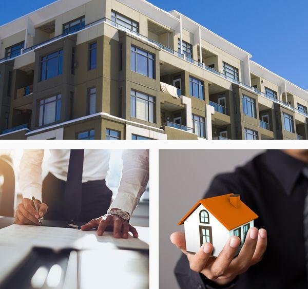 Wohnungseigentumsverwaltung durch die wohndienstjena GmbH