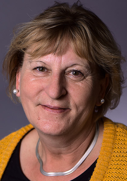 Ilona Stern, Immobilienverwalterin in Blankenhain