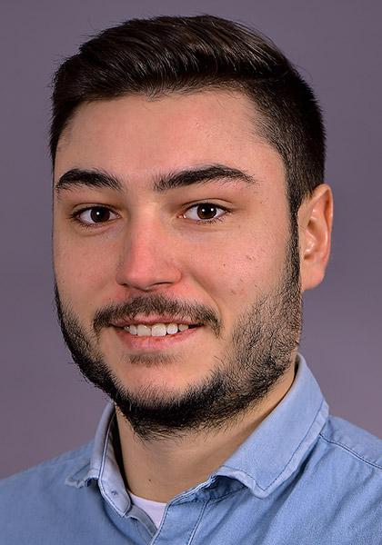 Maximilian Pippart, Verwalter für Wohnungseigentum bei der wohndienstjena GmbH